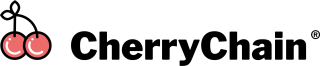 CherryChain S.r.l. Logo